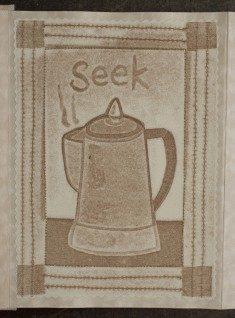 Seek Carol Parker Stratography