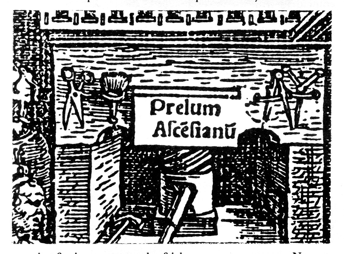 Prelum Ascensius 1520