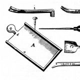 Tools - Moxon and Hoe