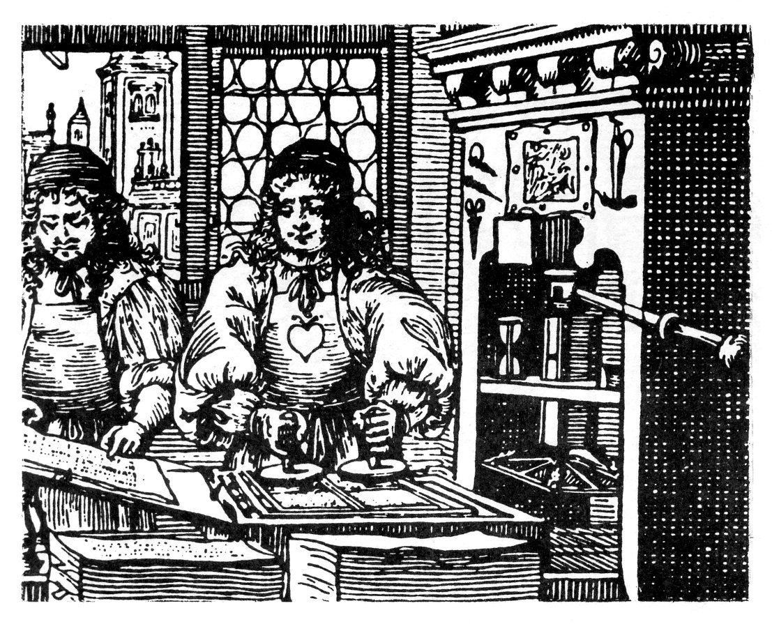 von Werdt 1639