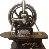 Automatic Card