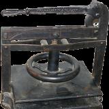 Copy Press 9