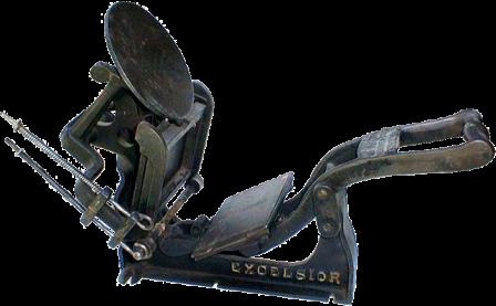 Excelsior 3x5