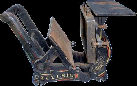 Excelsior Model 2 1/2