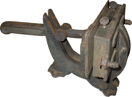 Excelsior Trunnion No.1