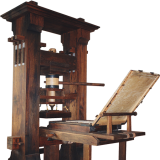 Gutenberg Reproduction