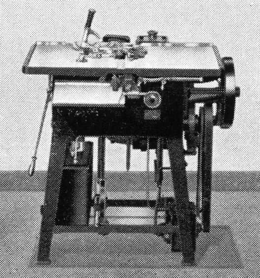 Ludlow Model L