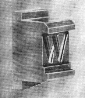 ludlow typograph matrix