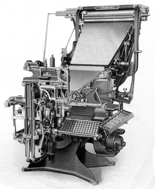 Intertype Model C