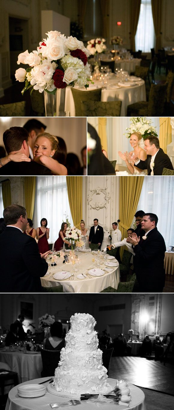 Real Weddings - Ellie & Kevin - Bella Figura