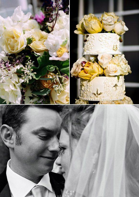Bella Figura Real Wedding - Lisa and Stephe