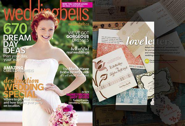 Bella Figura in Weddingbells