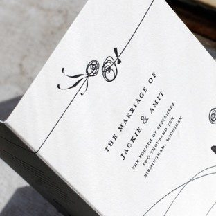 Urbanity_Birds_LetterpressWeddingProgram_2