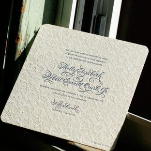 Vintage_Patterned_LetterpressWeddingInvitation