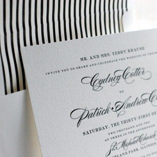 traditional-black-white-wedding-invitations