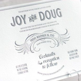 playbill-style_1color_letterpressweddinginvitations