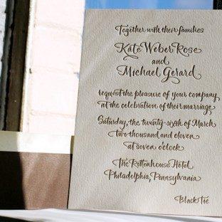 moderncalligraphy_espresso_letterpresswedding_invitation