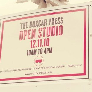 boxcar-press-open-studio