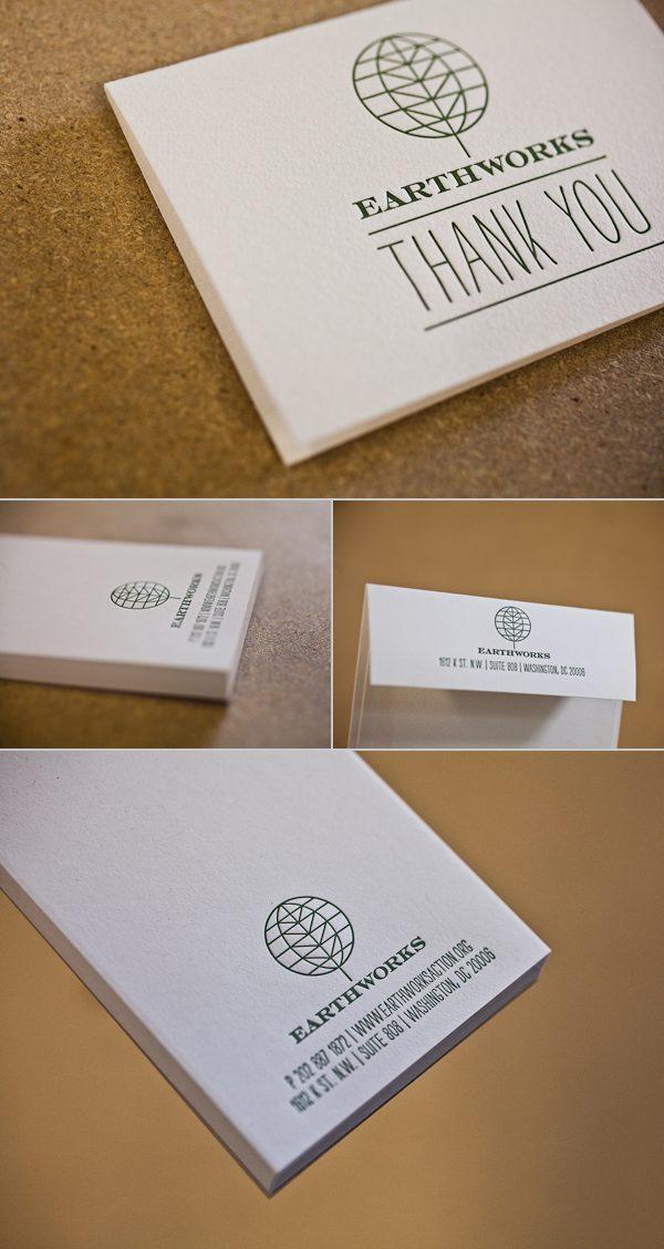 probono letterpres printing