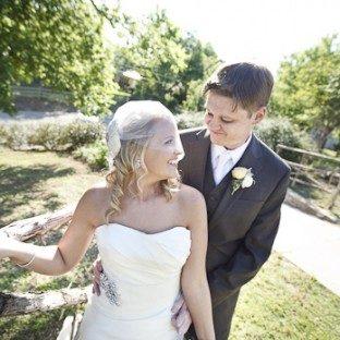 Shawna+Matt - Bella Figura Real Wedding - Harlow