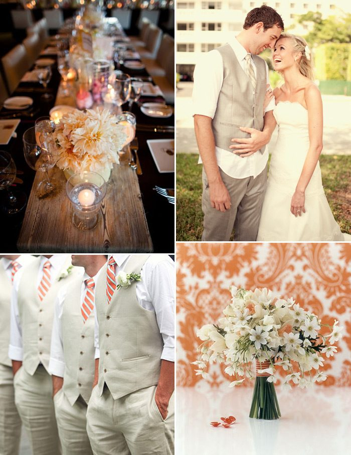 Lindsy Aragona's trend predictions for 2012-2013 weddings