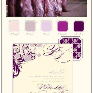 Rococo Elegance Inspiration
