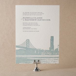 Charmed San Francisco design
