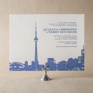 Charmed Toronto design