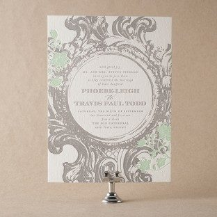 Rococo Elegance design