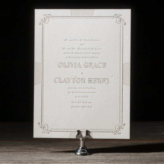 Pemberley wedding