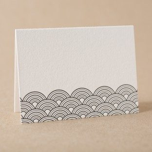 Viceroy Place Cards | Bella Figura