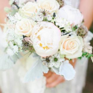 Bejeweled wedding inspiration