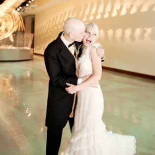 Paleo wedding inspiration