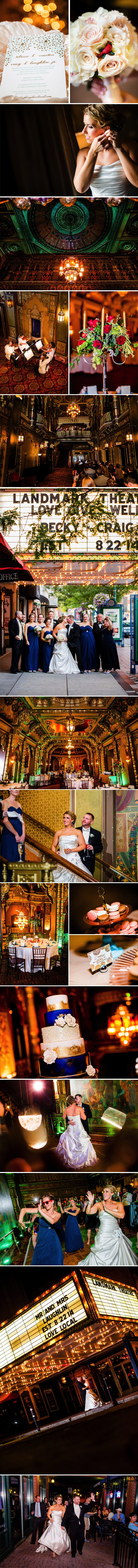 Lovewell wedding in Syracuse, New York