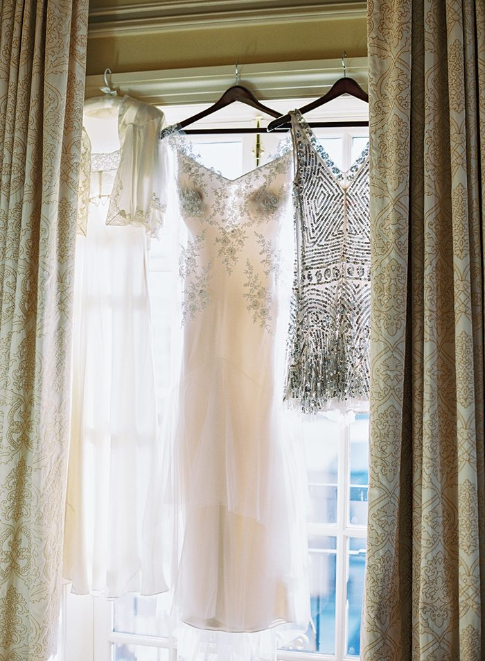 Elegant Bella Figura wedding at the Meridian House