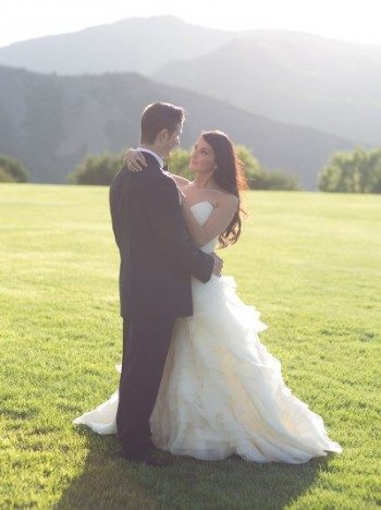 Real Bella Figura wedding