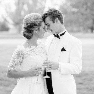 Fort Collins Country Club wedding inspiration