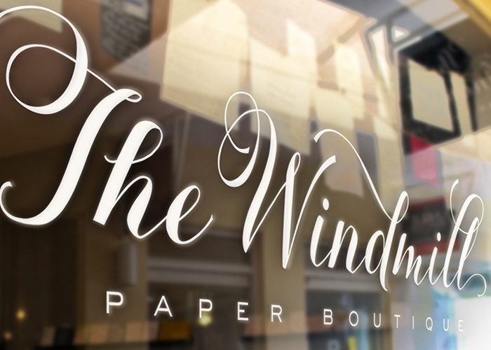 Custom map workshop by Sarah Hanna to be held at the Windmill Paper Boutique