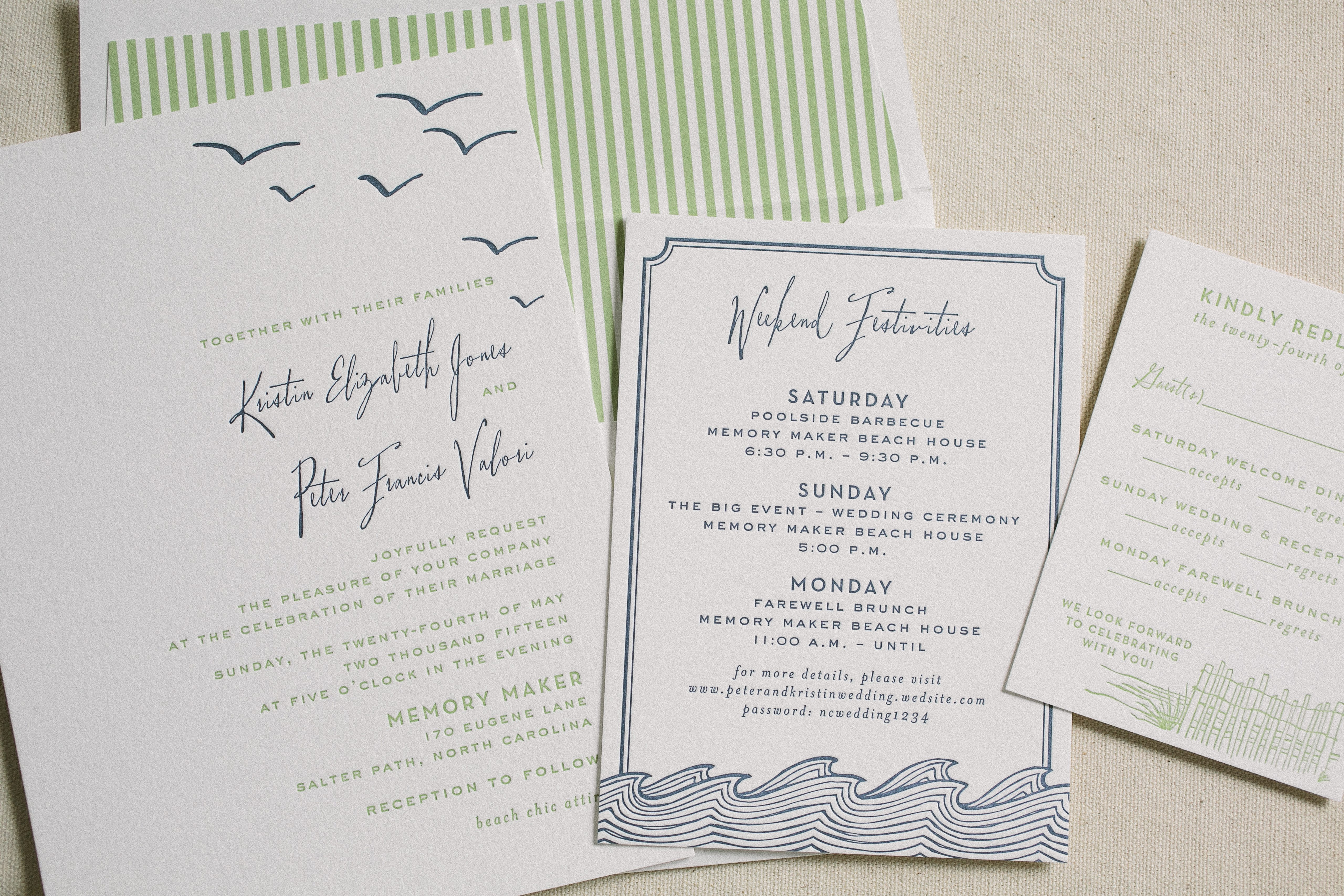 beach wedding invitations for memorial day weekend wedding beach wedding invitations beach wedding invitations Bella Figura