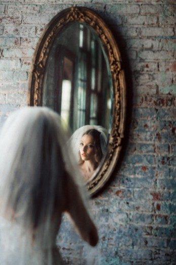Bella Figura bride