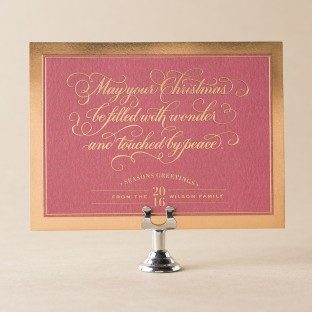 Viviette Holiday design