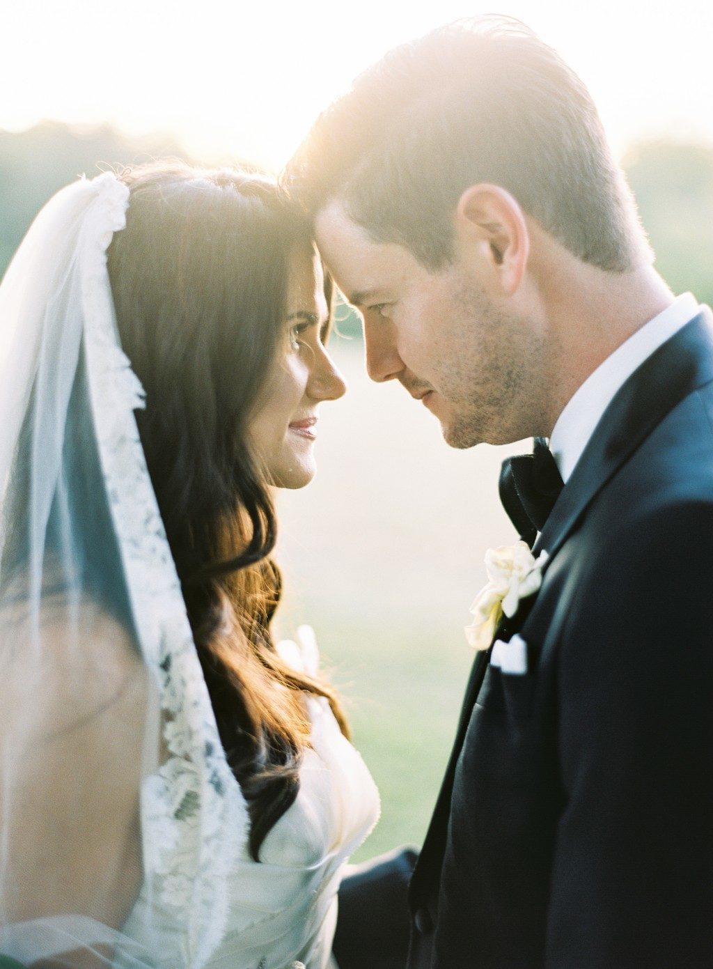 Real Bella Figura wedding   Photos by Graham Terhune