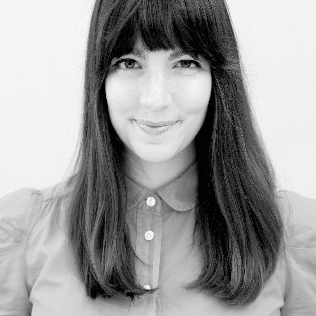 Amanda Jane Jones of Kinfolk