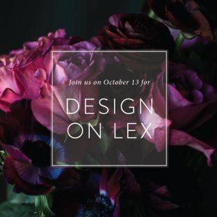 Design on Lex