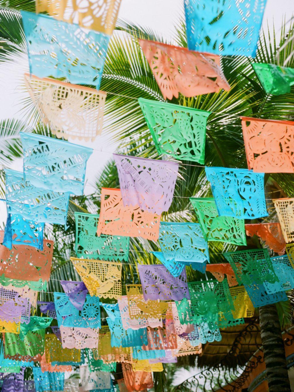 Bella Figura vow renewal in Mexico
