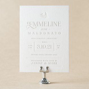 Emmeline design