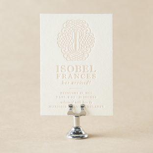 Isobel design