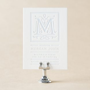 Morgan design