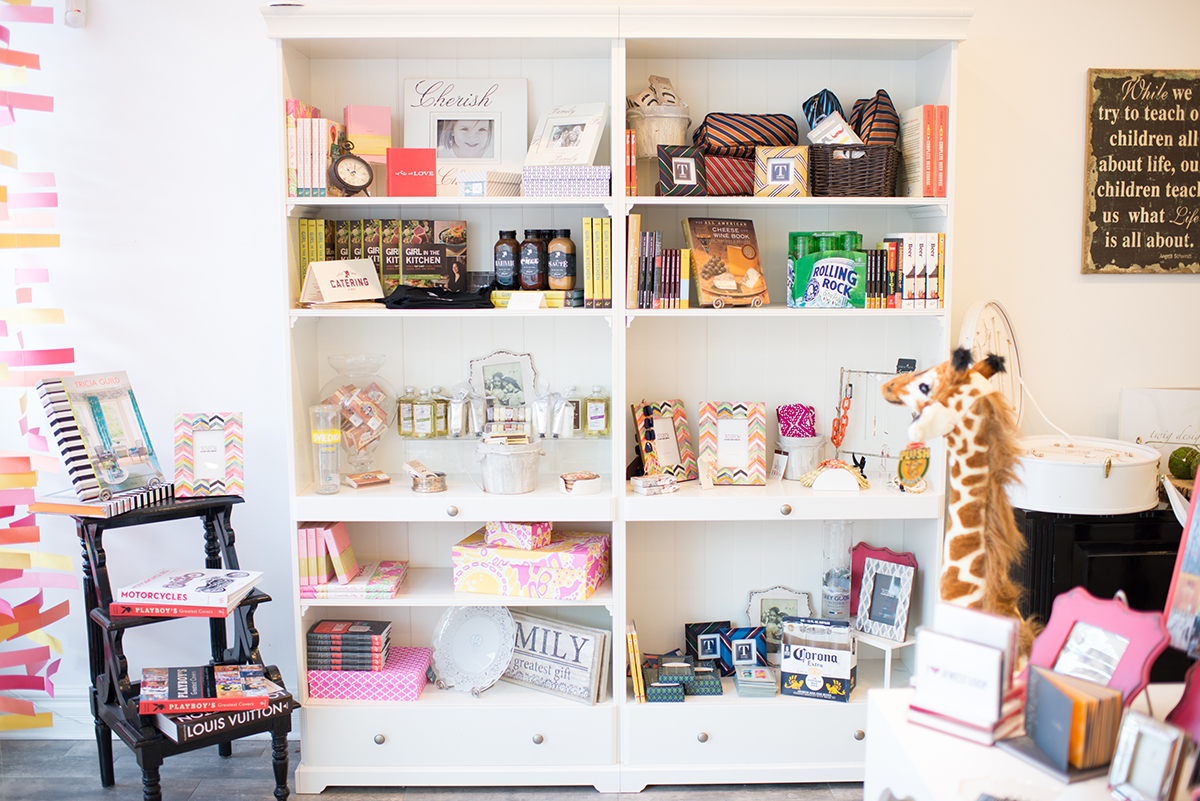 An inside peek into Smitten Boutique