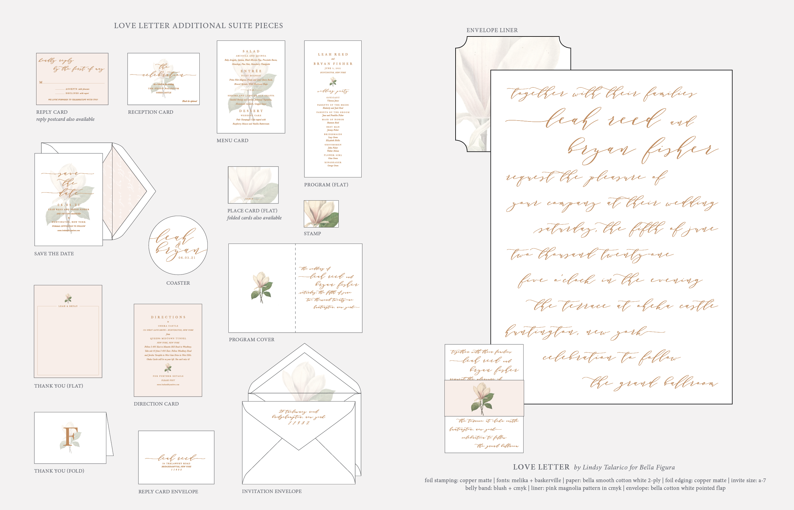 sample save the date letter